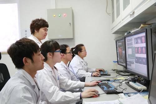北京首钢医院_医学影像科-北京大学首钢医院